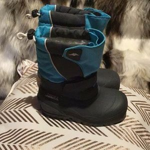 Tundra boots Not part of the 5/$25